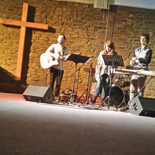Worship Nights January Image