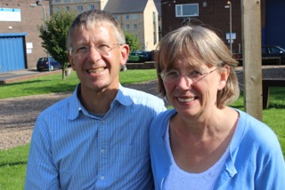 Peter And Anne Findley