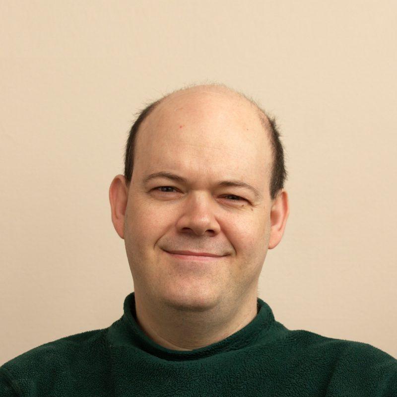 Andrew Wild