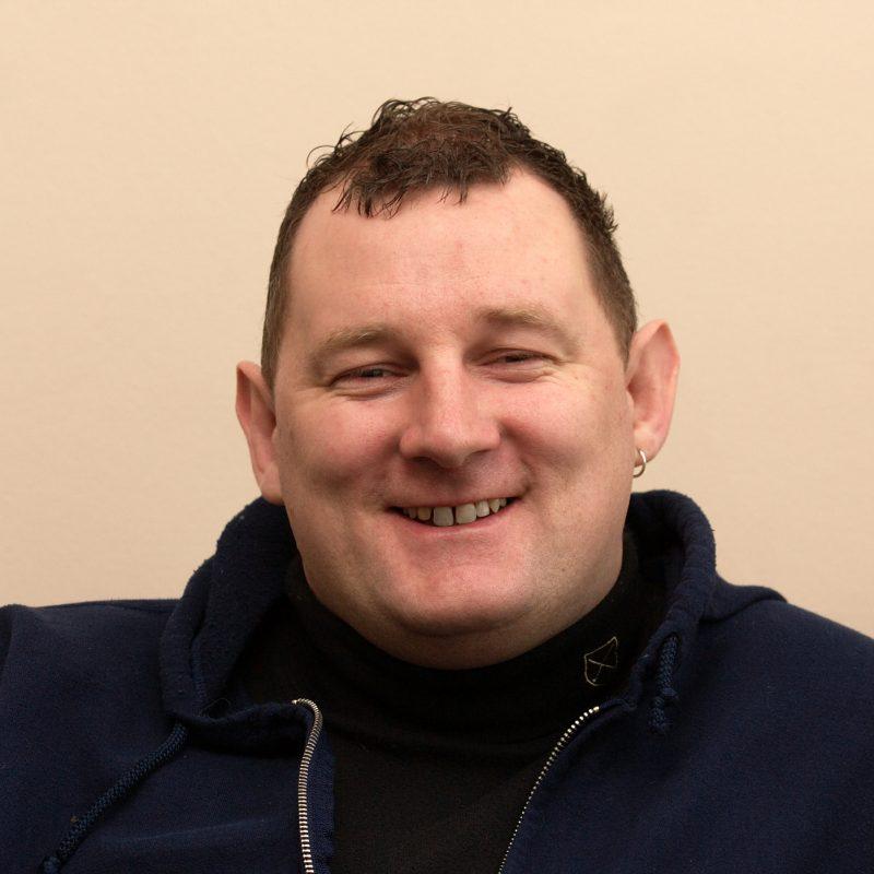 Greg Sutcliffe