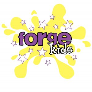 Forge Kids Logo