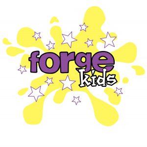 Forge Kids Logo
