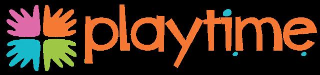 New playtime logo 2013