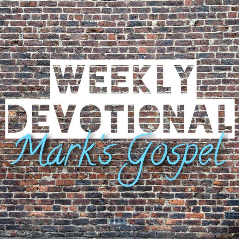 Give me a Teachable Heart (Mark 11:12-25)