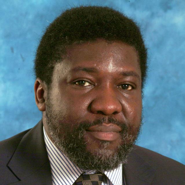 Dr Ade Adebajo