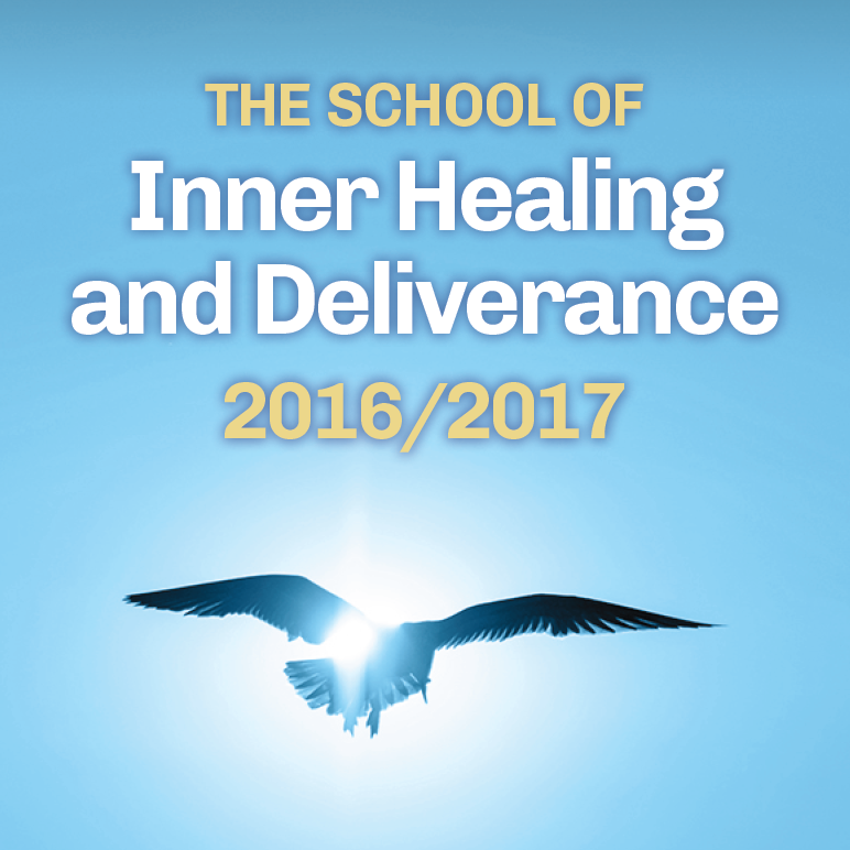 School of Inner Healing & Deliverance 16/17