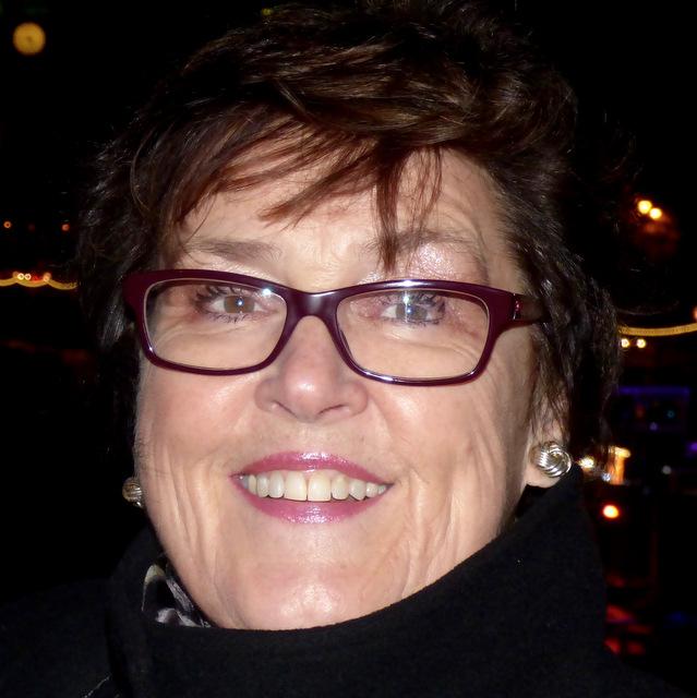Sandie Keene
