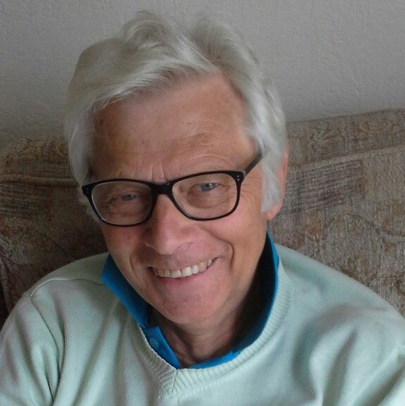 Harry Skelton