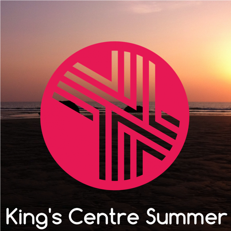 King's Centre Summer 2016
