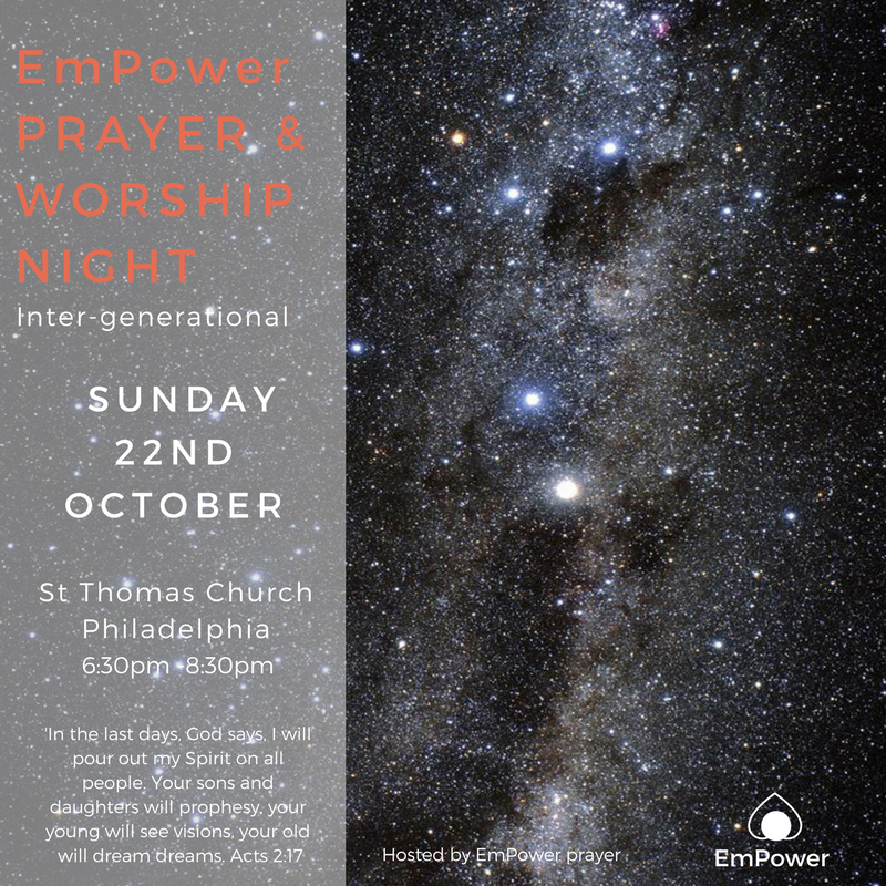 Oct 2017 flyer