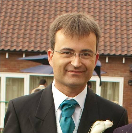 Brian Gooch