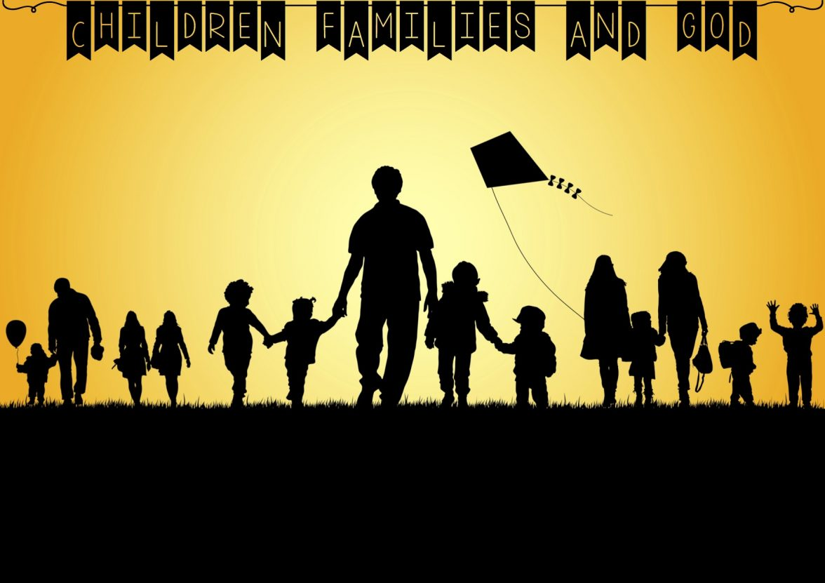 Children, Families and God