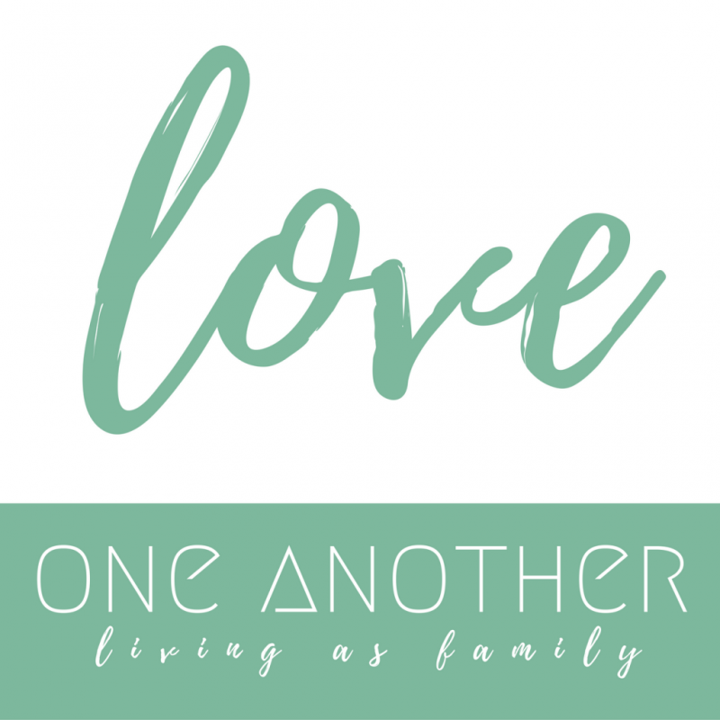 Love One Another Blog