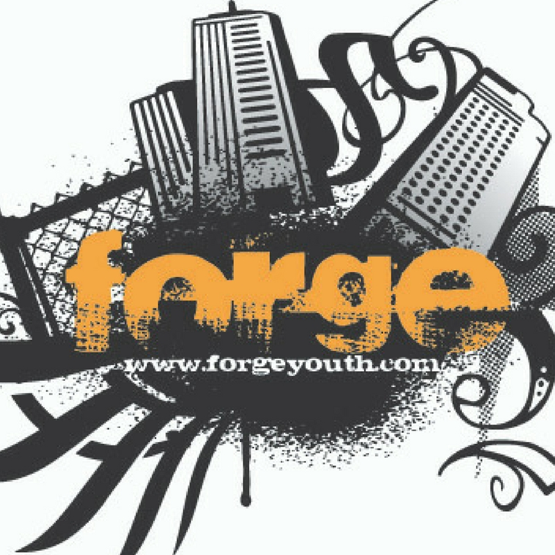 Forge Celebration Night