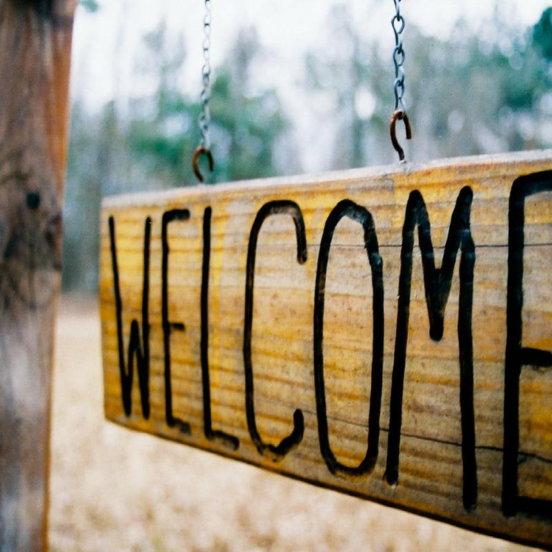 KC Welcome Evening