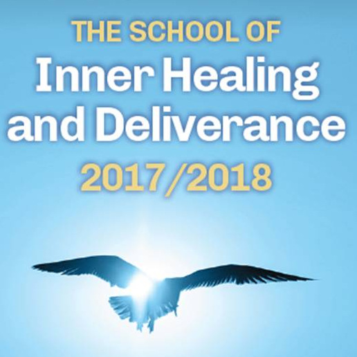 School of Inner Healing and Deliverance 2017/18