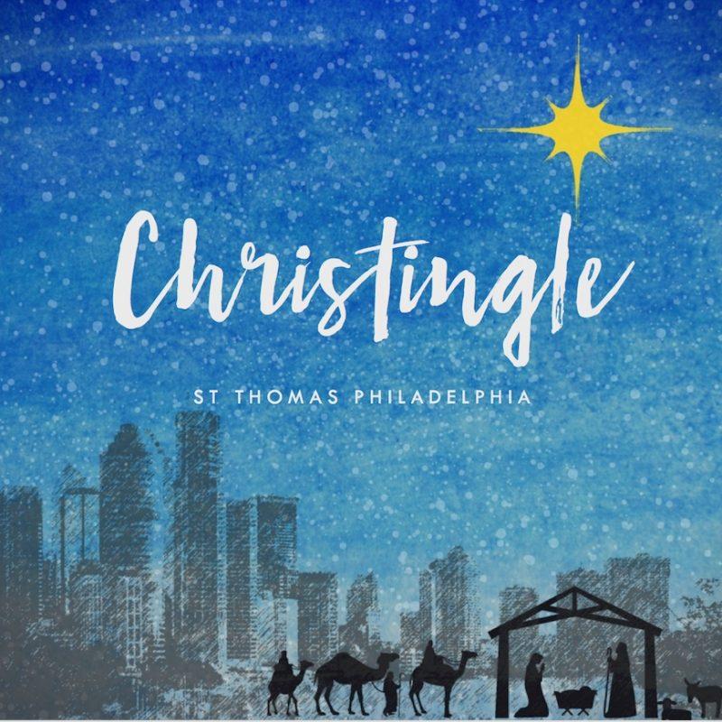 Christingle – Philadelphia