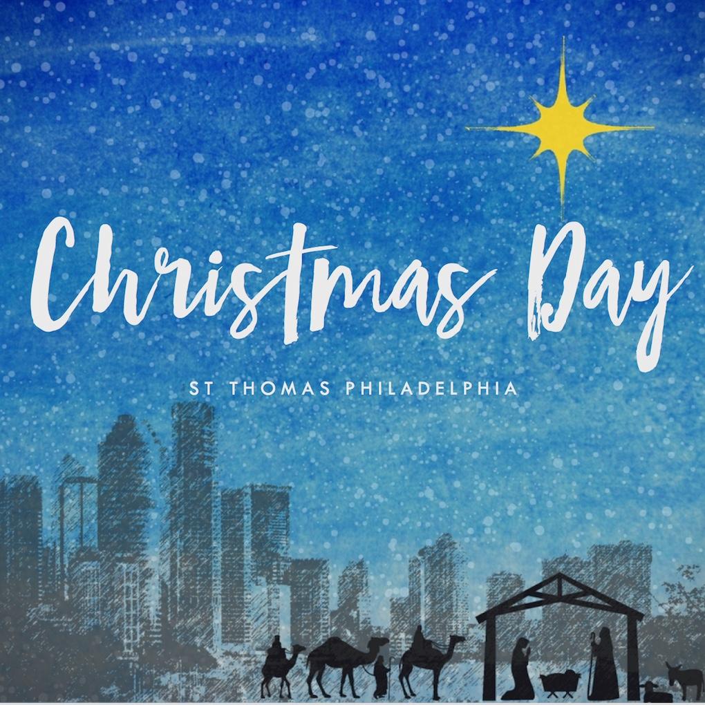 Christmas Day – Philadelphia