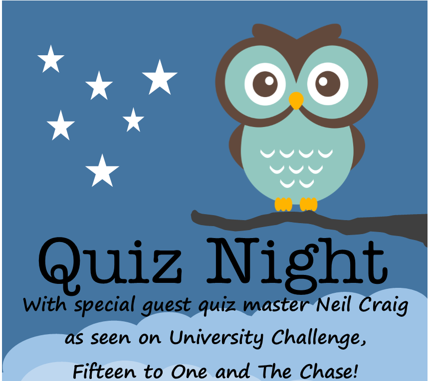 Baby Basics Quiz Night