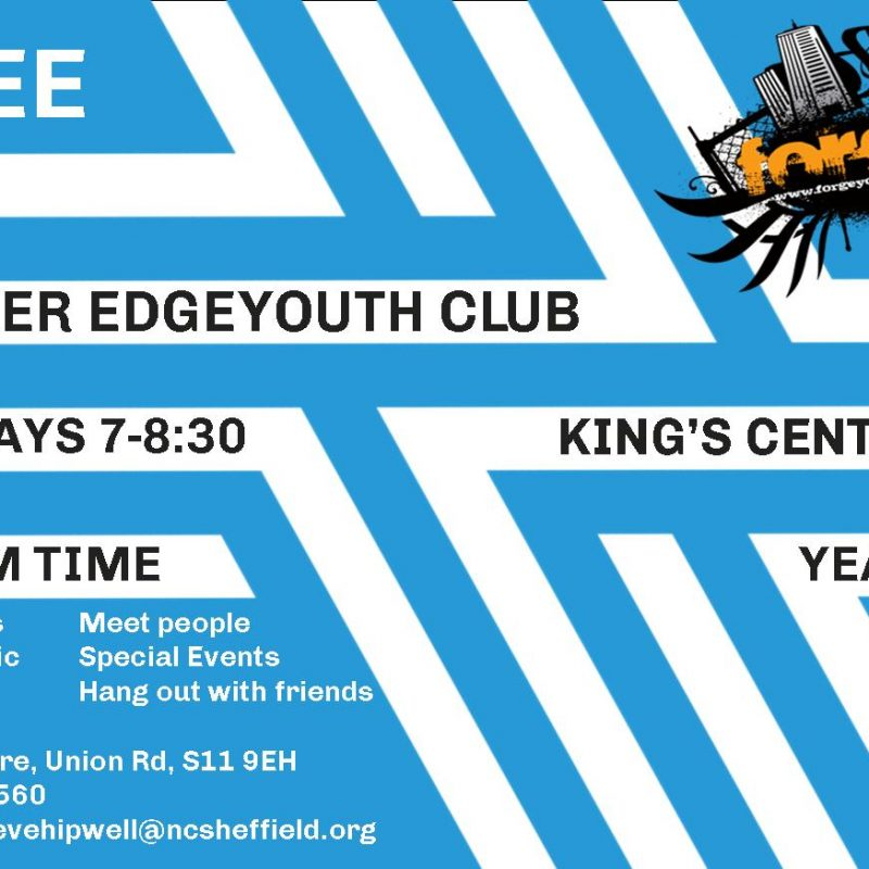 Nether Edge Youth Club
