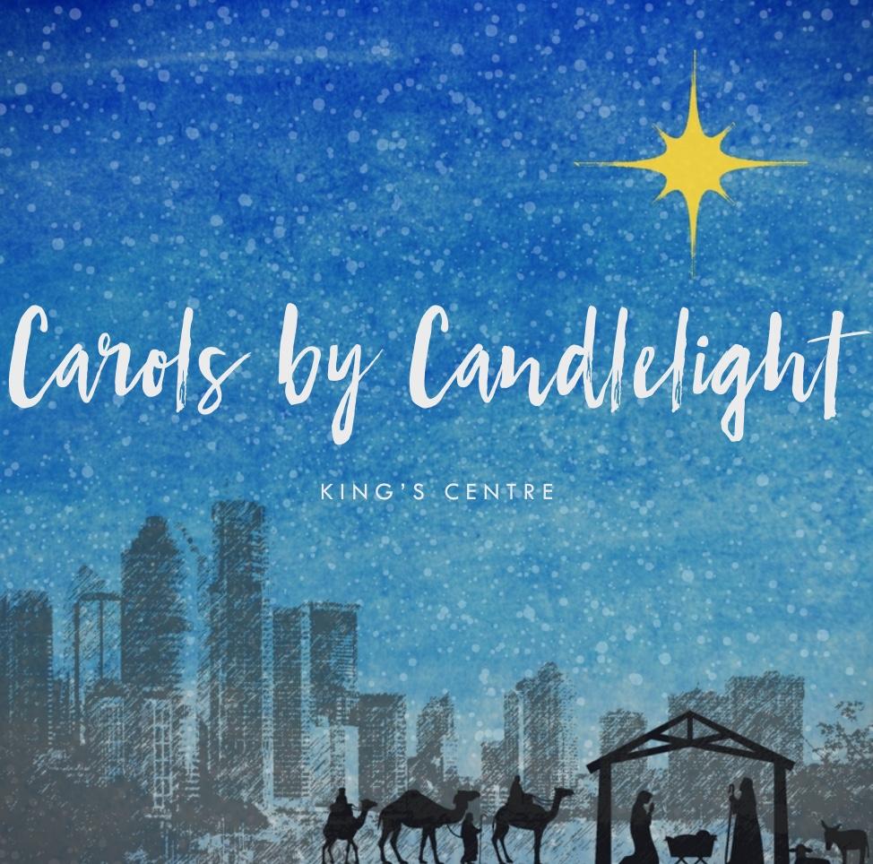 Carols by Candlelight – KC