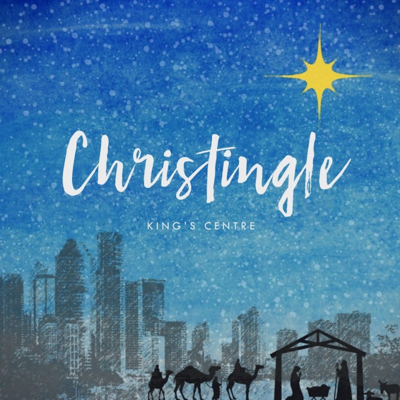 Christingle – KC