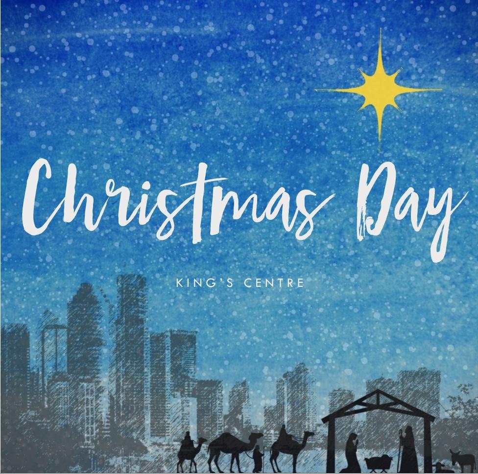 Christmas Day – KC