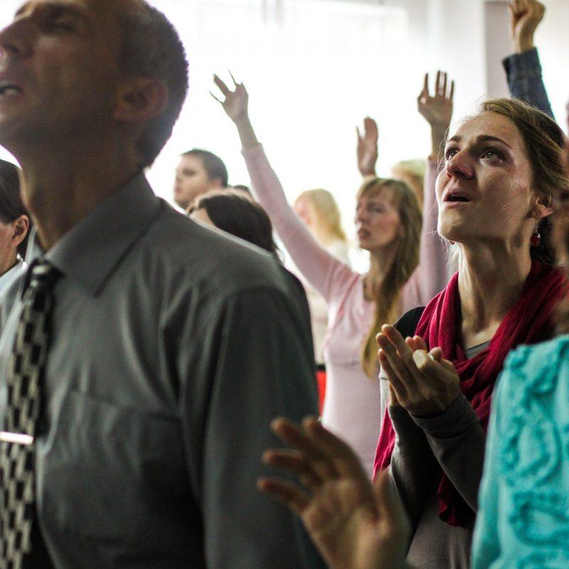 KC Prayer Meeting