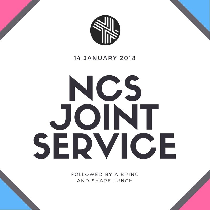 NCS Joint Service