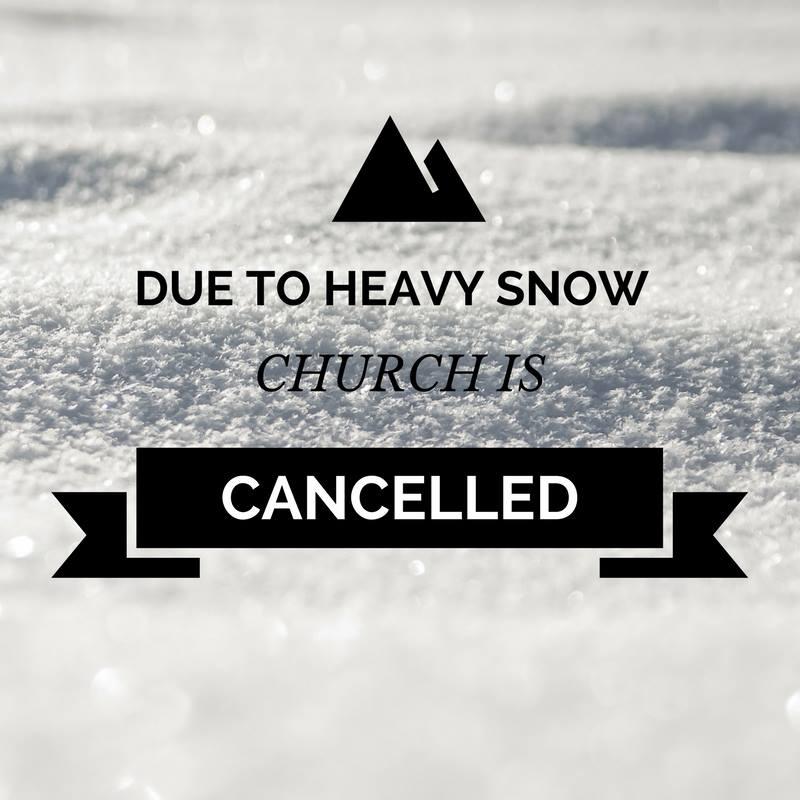 Philadelphia Baptism Service Cancelled