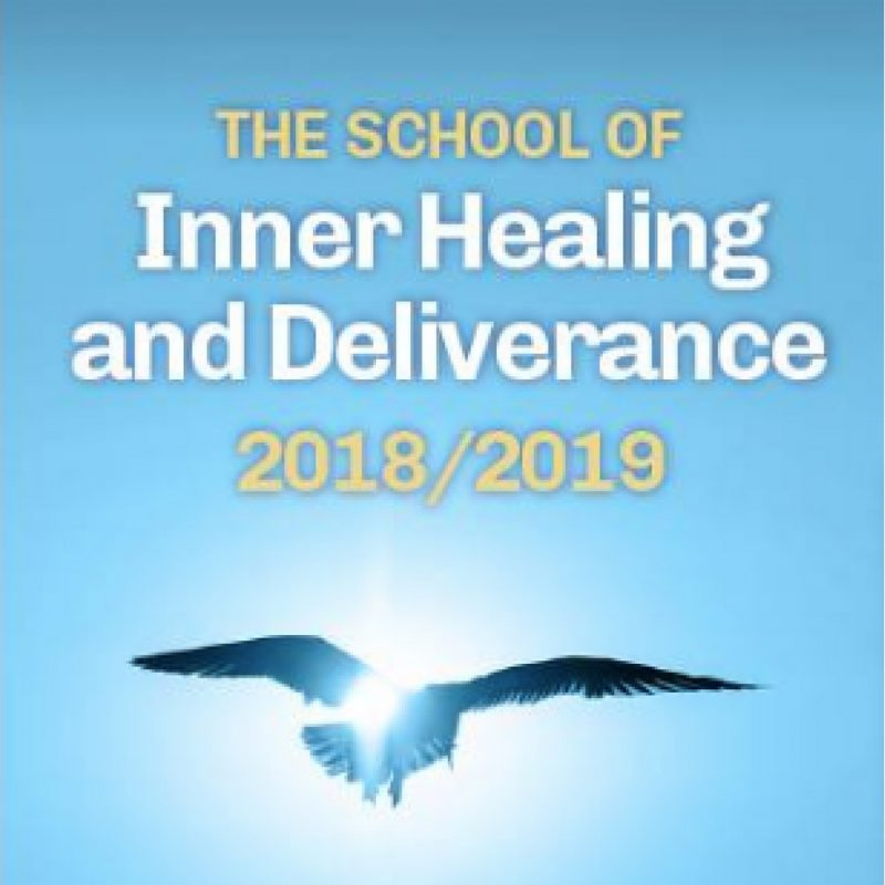 The School of Inner Healing & Deliverance
