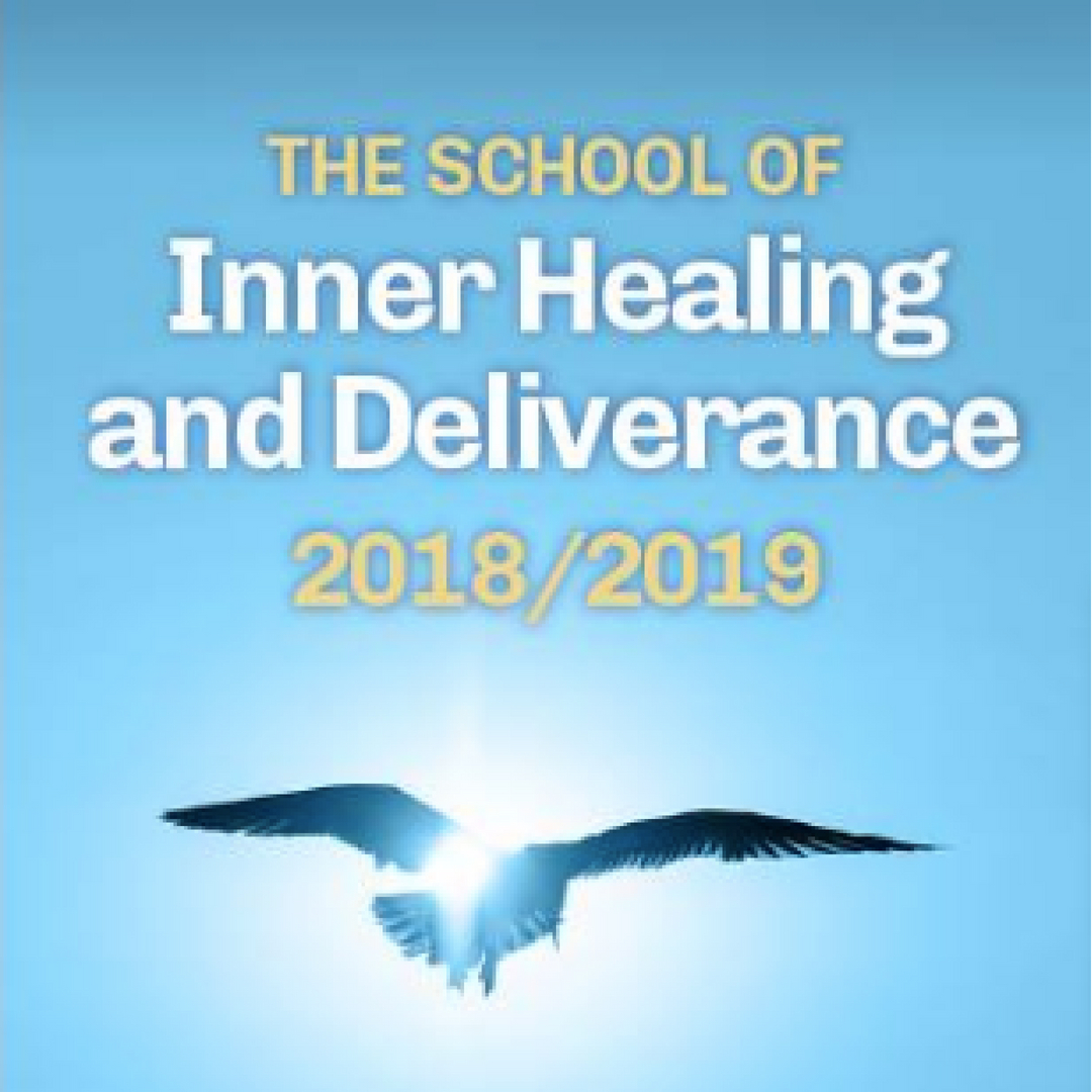 The School of Inner Healing & Deliverance