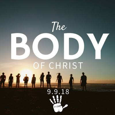 Body of Christ summary