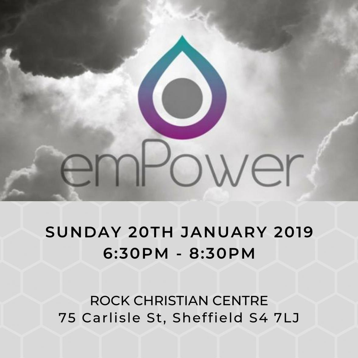 emPower: Prayer & Worship