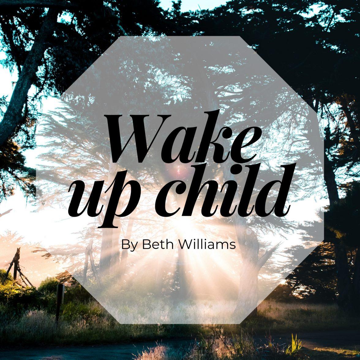 Wake up child, it's resurrection day! - Network Church Sheffield